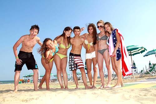 Teenager 18 21 Jahre Teenager